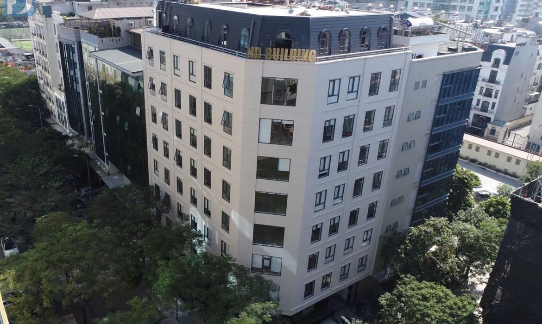Jvnet office buildings