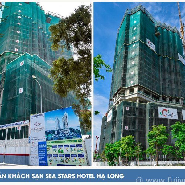 Sea Star Hotel Ha Long