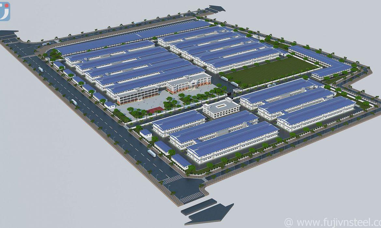 Vienergy Garment Factory