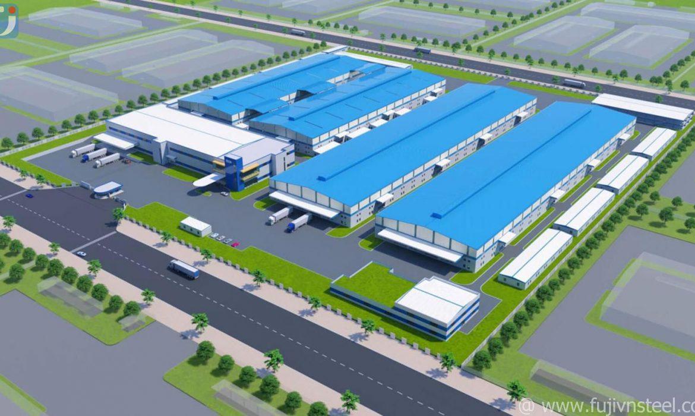 ESON Vietnam Mechanical product factory