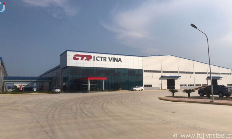 CTR Vina Factory