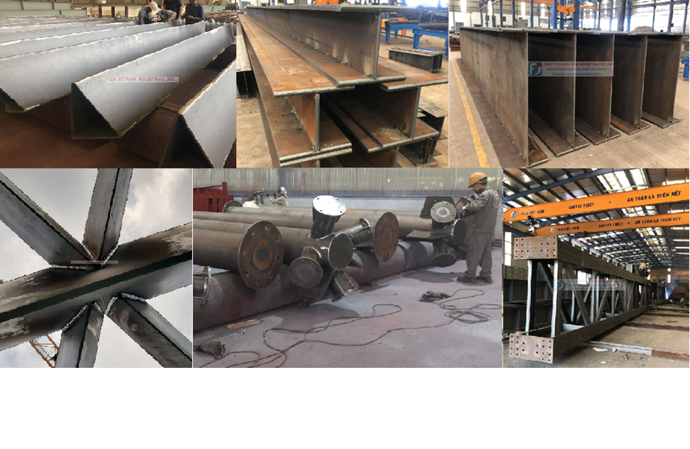 Steel Structure Introduction