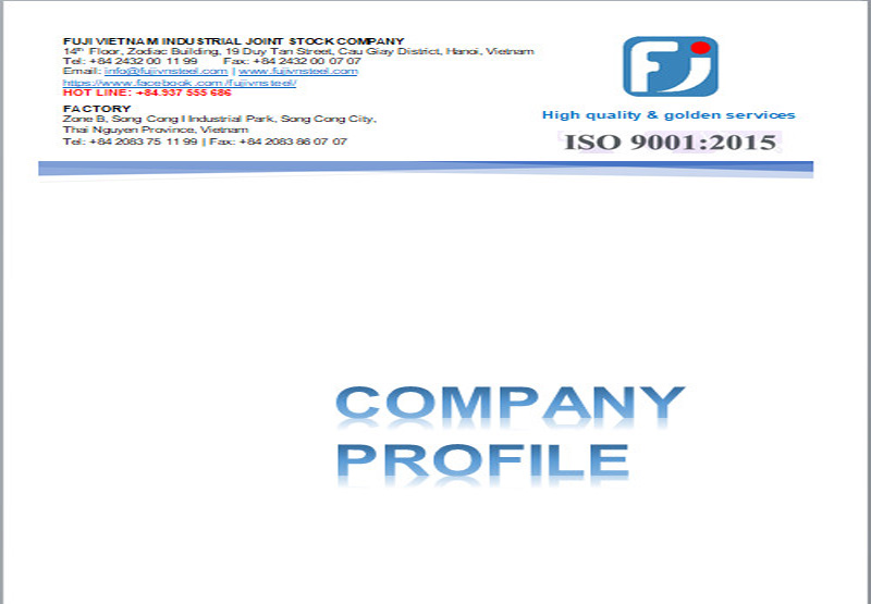 Introduction Company