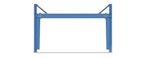 Standard Framing System